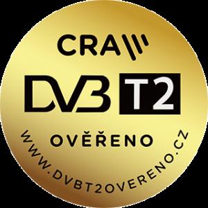 Jste připraveni na nové vysílání DVB–T2?